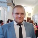 Рисунок профиля (Сергей Шиндряев)