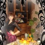 Рисунок профиля (Теленкова Надежда Владимировна УНМZ-21)