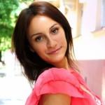 Рисунок профиля (Анна Соколова)