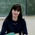 Рисунок профиля (Оксана А. Чернуха)
