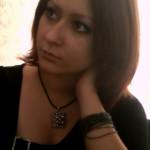 Рисунок профиля (Анастасия Финогенова)