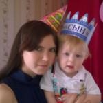 Рисунок профиля (Яровая Вероника Витальевна Д-ПБ-42)