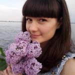 Рисунок профиля (Наталья Халбаева)