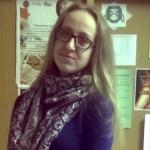 Рисунок профиля (Ломакина Дарья Александровна Д-ПБ-41)