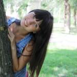 Рисунок профиля (Ефимова Анна)