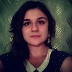 Рисунок профиля (Ирина Морозова (Раева))