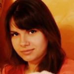Рисунок профиля (Лидия Ушенко)
