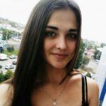 Рисунок профиля (Богук Ольга)