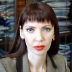 Рисунок профиля (Бобровская Галина Витальевна)