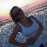 Рисунок профиля (Екатерина Малинина)