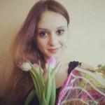 Рисунок профиля (Анна Фролова)