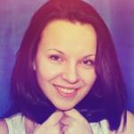Рисунок профиля (Анна Великородова)