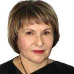 Рисунок профиля (Елена Владиленовна Мещерякова)