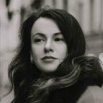 Рисунок профиля (Юлия Мельникова)