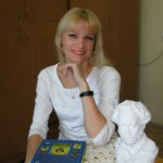 Рисунок профиля (Юлия Николаевна Сысоева)