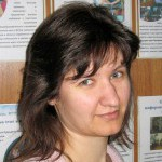Рисунок профиля (Татьяна Шемелова)