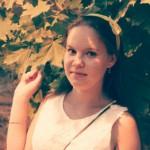 Рисунок профиля (Елена виноградова)