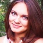Рисунок профиля (Ирина Евсеева)