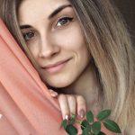 Рисунок профиля (Галина Кузьмичева)