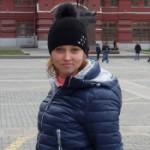 Рисунок профиля (Попова Тамара)