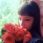 Рисунок профиля (Анастасия Чиванова)