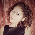 Рисунок профиля (Мухамбетова Ольга)