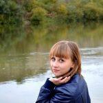 Рисунок профиля (Ольга Миронова)