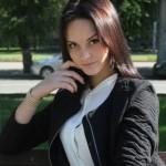 Рисунок профиля (Ирина Голосная)