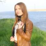 Рисунок профиля (Кристина Ежова)