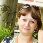 Рисунок профиля (Михайлова Юлия)