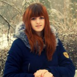 Рисунок профиля (Наташа Говоркова)