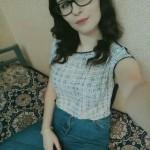 Рисунок профиля (Регина Лысенко)
