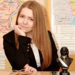 Рисунок профиля (Юлия Осипова)