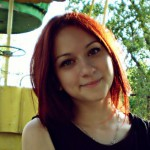 Рисунок профиля (Бережная Дарья)