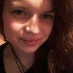 Рисунок профиля (Анастасия Чернова)