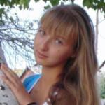 Рисунок профиля (Дарья Седова)