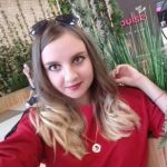 Рисунок профиля (Ирина Какуша)