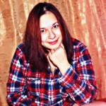 Рисунок профиля (Татьяна Безрукова)