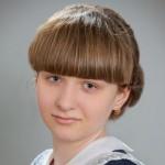 Рисунок профиля (Петровичева Татьяна)
