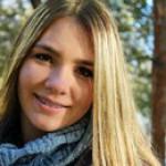 Рисунок профиля (Элеонора Шмигеро Д-ДБ-21)
