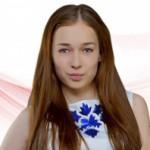 Рисунок профиля (Алина Кабердина)