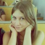 Рисунок профиля (Вероника Малышева)