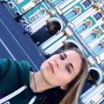 Рисунок профиля (Ольга Иванова)