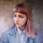 Рисунок профиля (Анастасия Лукьянова)