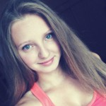Рисунок профиля (Екатерина Резниченко)