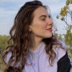 Рисунок профиля (Дарья Руденко)