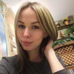 Рисунок профиля (Ливатова Валерия)