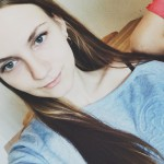 Рисунок профиля (Sabina Maslova)