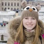 Рисунок профиля (Валечка Малкова)