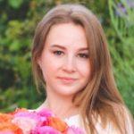 Рисунок профиля (Мария Клыкова)